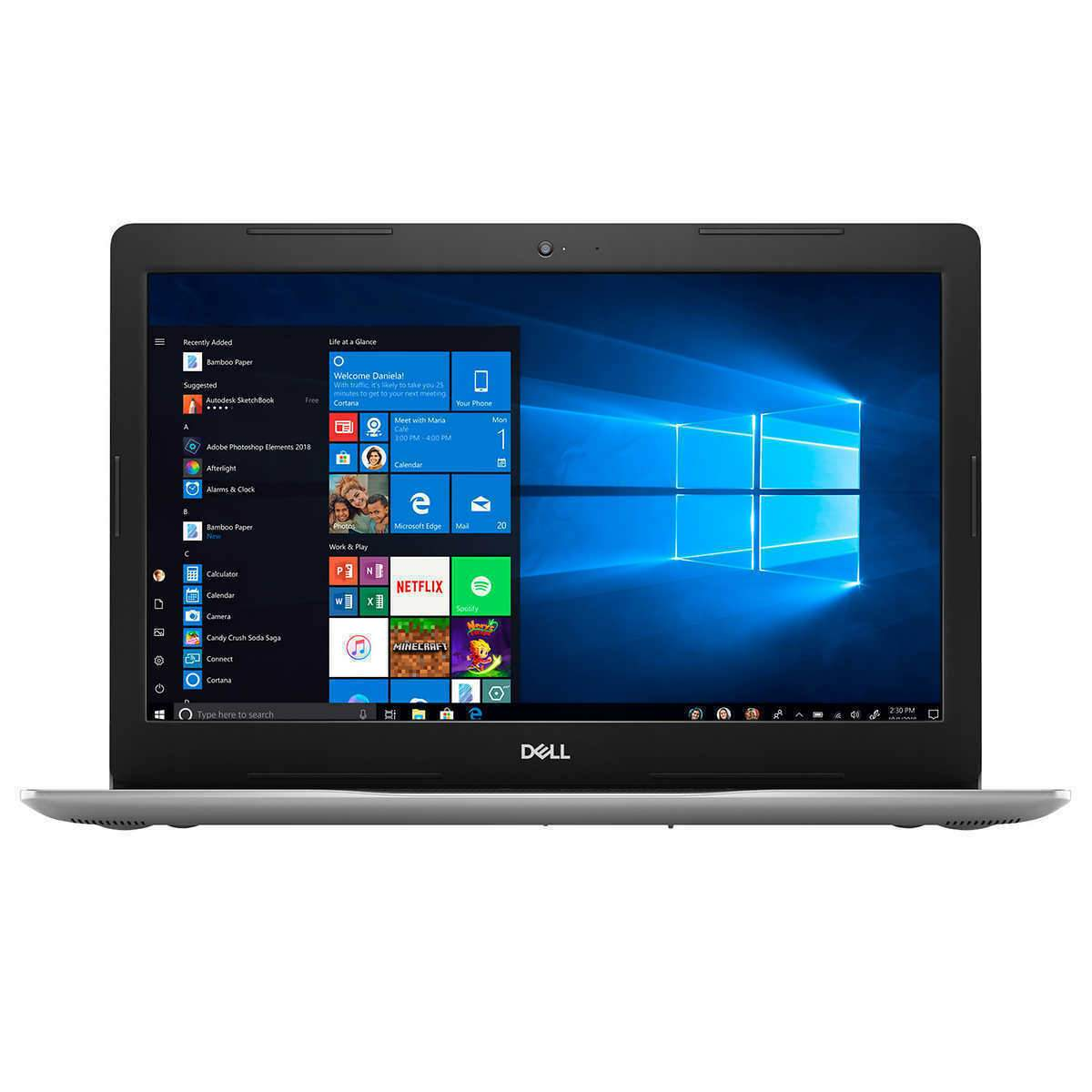 "15.6"" Dell Inspiron notebook - Fix Or Cell Now Device Shop"