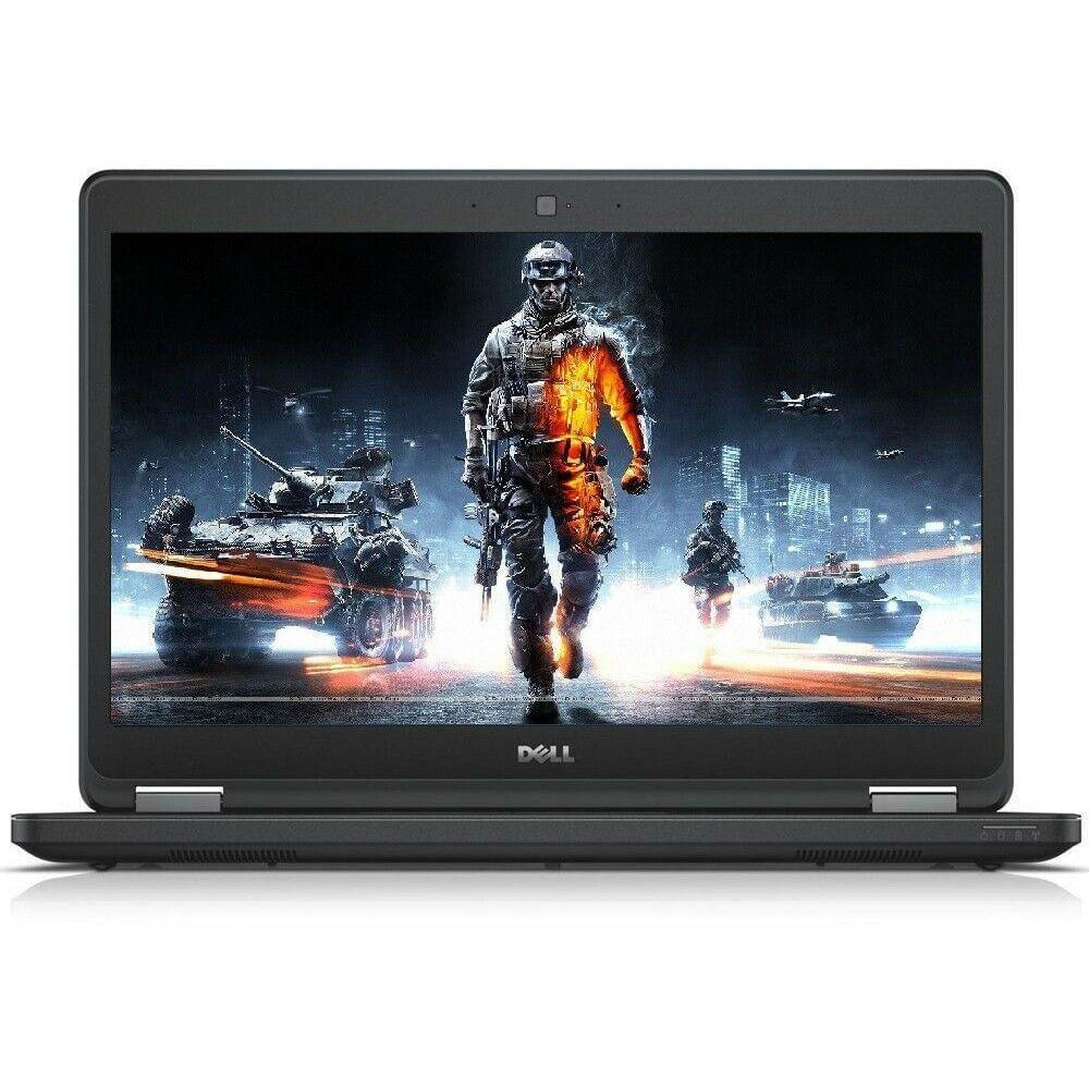 Dell Core i5  Gaming Laptop 512GB - Fix Or Cell Now Device Shop