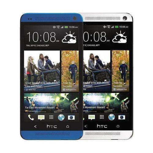 HTC One M7 Smartphone - Fix Or Cell Now Device Shop
