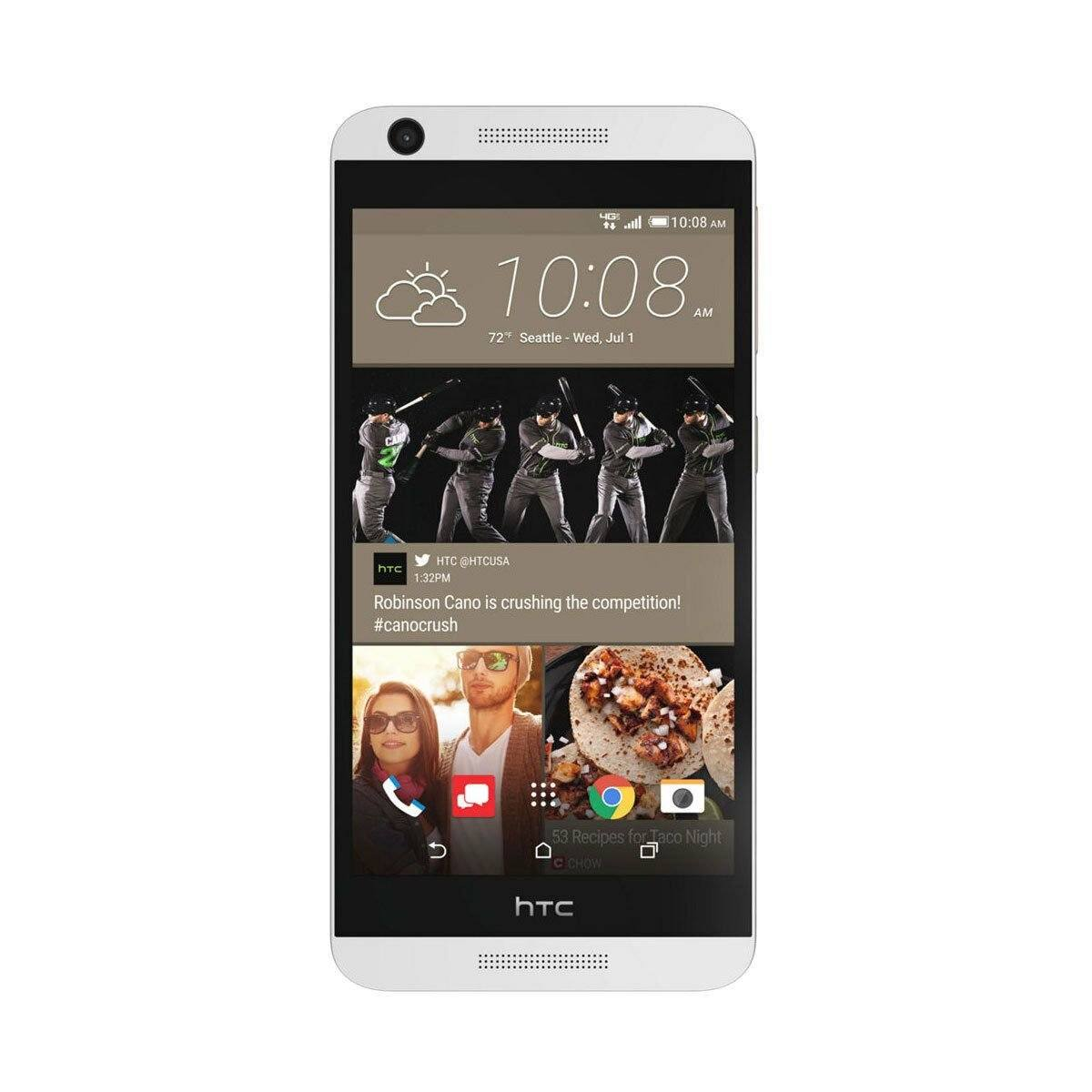 HTC Desire 626 - Fix Or Cell Now Device Shop
