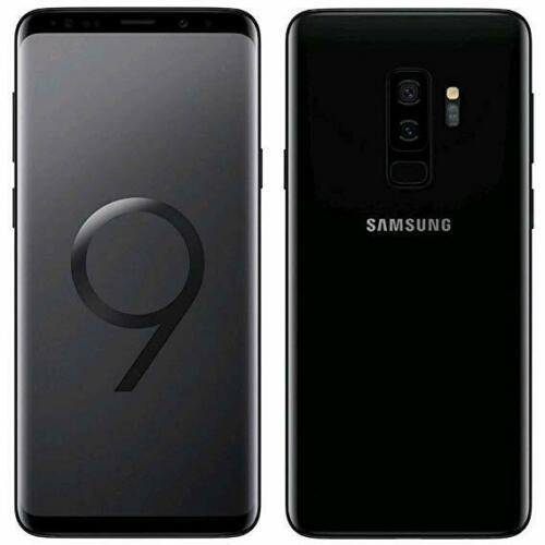 NEW Samsung Galaxy S9 PLUS - Fix Or Cell Now Device Shop
