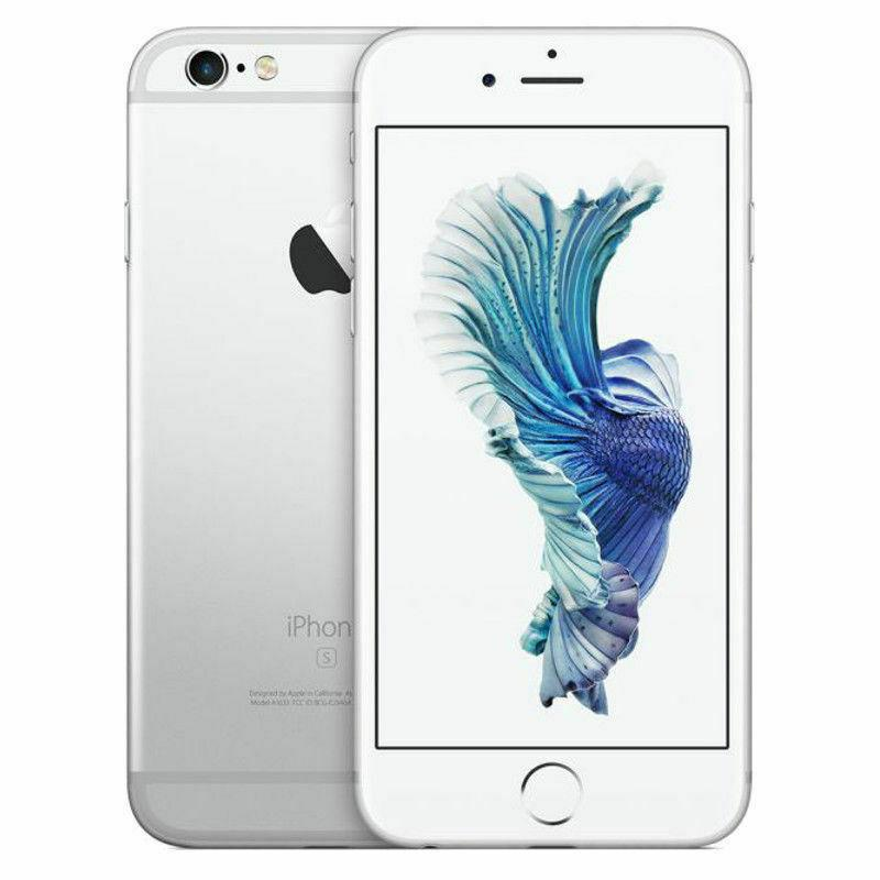 Apple iPhone 6s Plus - Fix Or Cell Now Device Shop