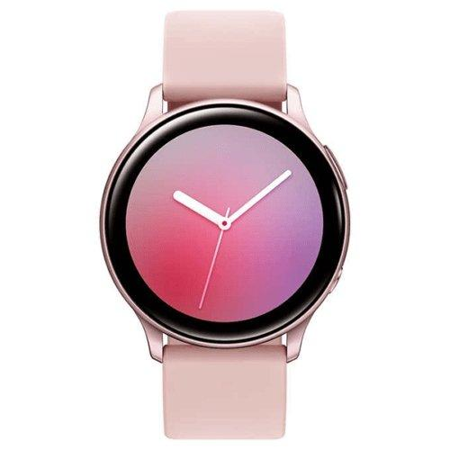 Samsung Galaxy Active 2 Smartwatch 40mm Pink Gold SM-R830NZDCXAR Bundle - Fix Or Cell Now Device Shop