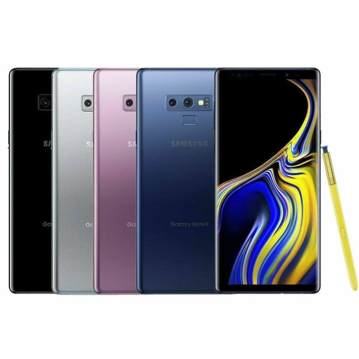 Samsung Galaxy Note9 - Fix Or Cell Now Device Shop
