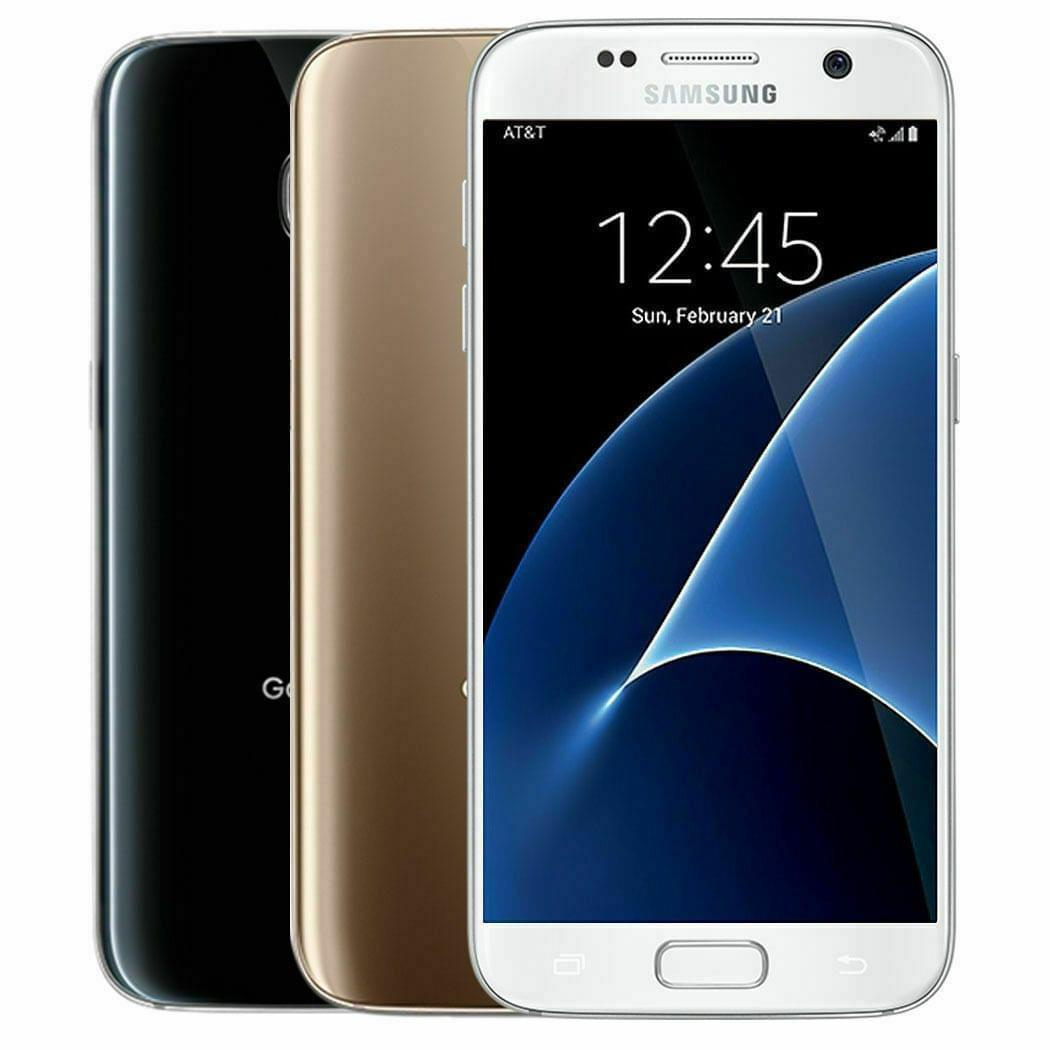 Samsung Galaxy S7 - Fix Or Cell Now Device Shop