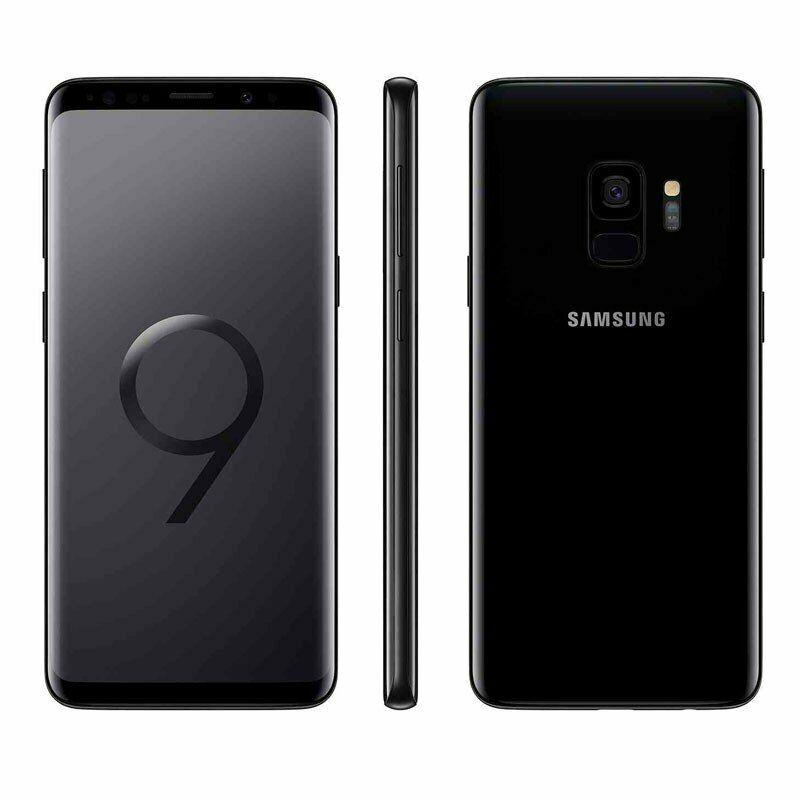 Samsung Galaxy S9 Plus Smartphone - Fix Or Cell Now Device Shop