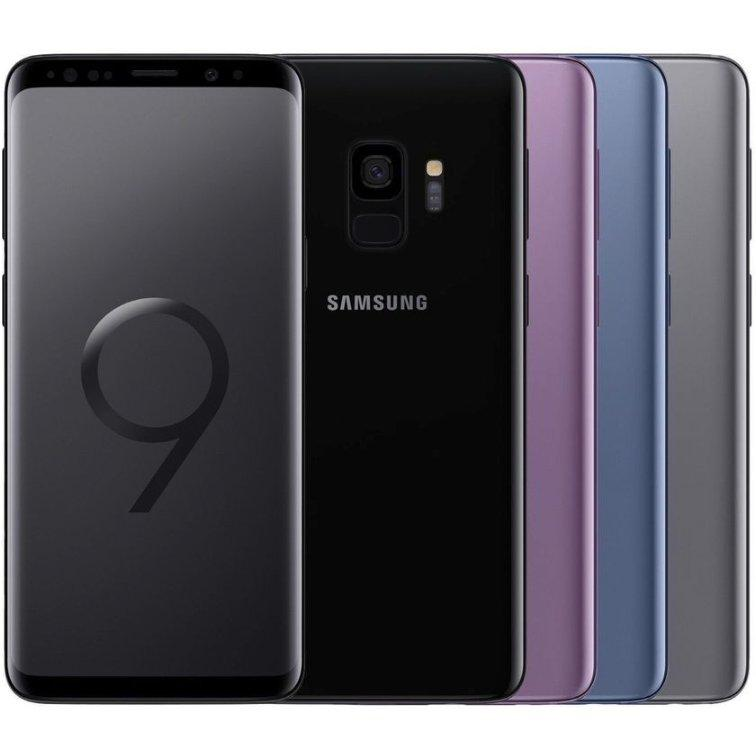 Samsung Galaxy S9 - Fix Or Cell Now Device Shop