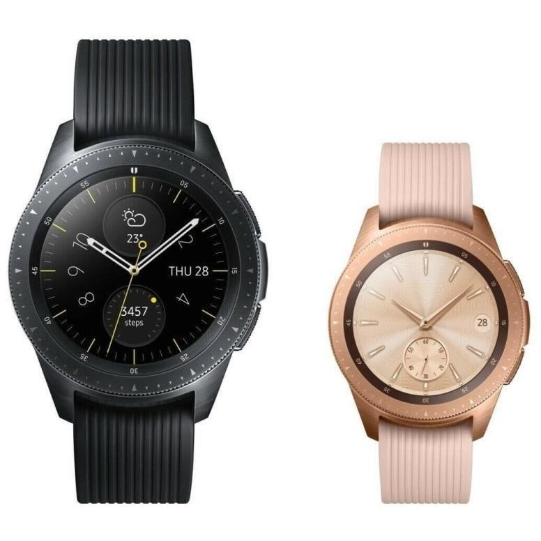 42mm Samsung Galaxy Watch - Fix Or Cell Now Device Shop