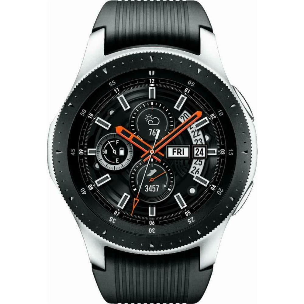Samsung Galaxy Watch 46mm LTE Smartwatch - Fix Or Cell Now Device Shop
