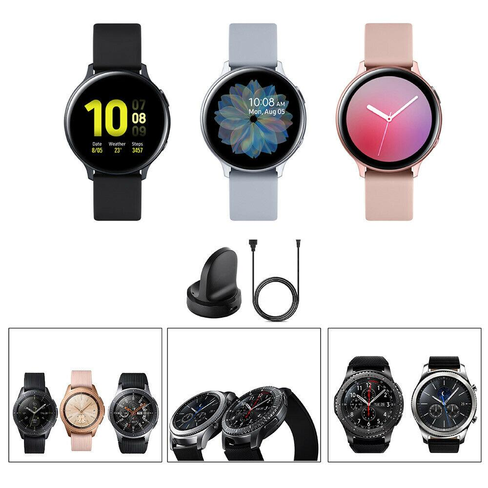 Samsung Galaxy Watch R810 S3 Classic Frontier Active 2 46mm 42mm 40mm Gear Sport - Fix Or Cell Now Device Shop
