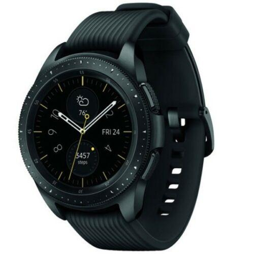 Samsung Galaxy Watch SM-R810 42mm Black (Bluetooth) Smartwatch - International - Fix Or Cell Now Device Shop