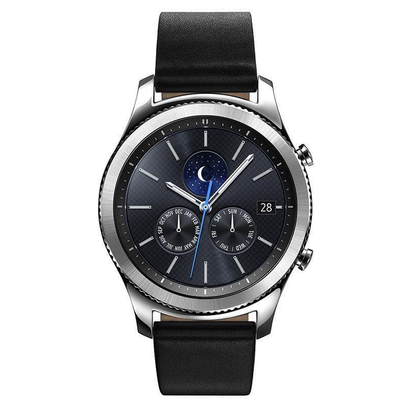 Samsung R775 Gear S3 Classic Verizon 46mm Stainless Steel Case Smart Watch - Fix Or Cell Now Device Shop