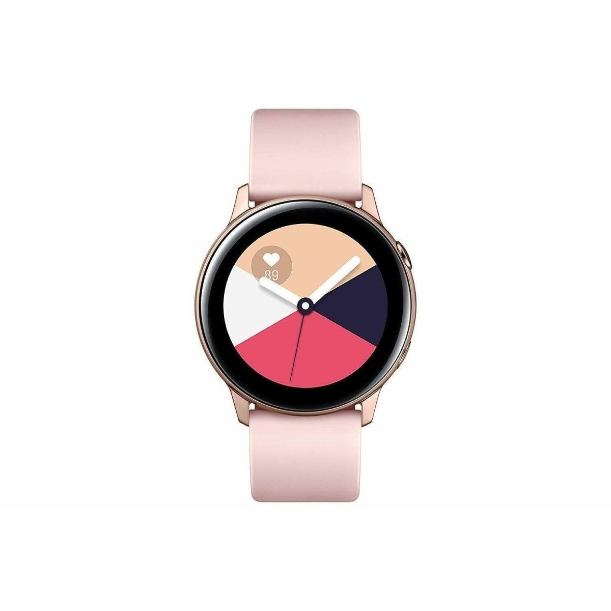 Samsung SM-R500NZDAXAR Galaxy Watch Active (40mm) Rose Gold - Fix Or Cell Now Device Shop