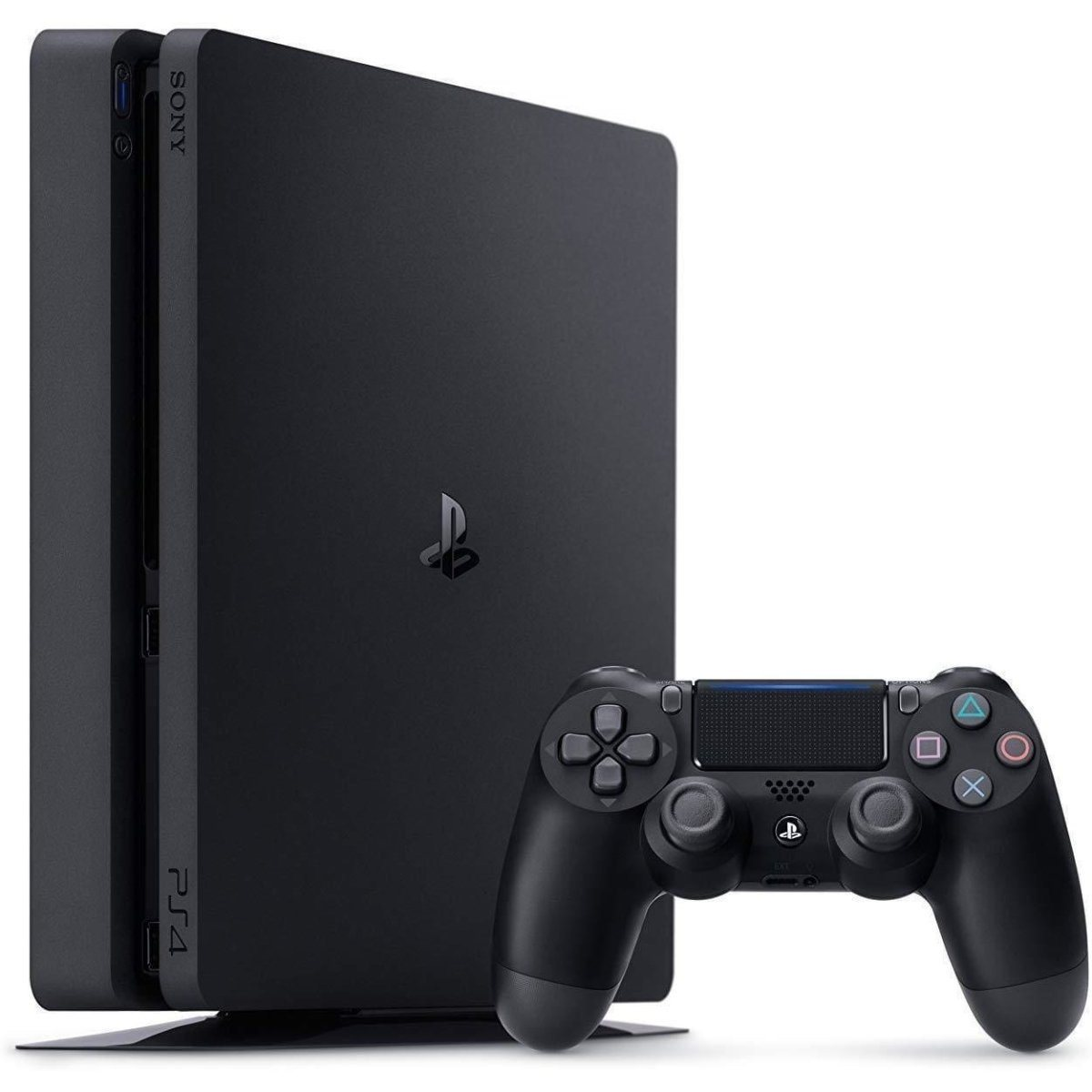 Sony PlayStation 4 Slim 1TB Jet Black Console Brand New - Fix Or Cell Now Device Shop