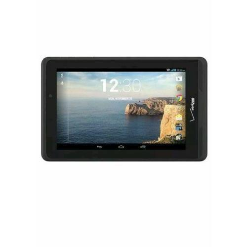 Verizon  Ellipsis 7 inch Tablet - Fix Or Cell Now Device Shop