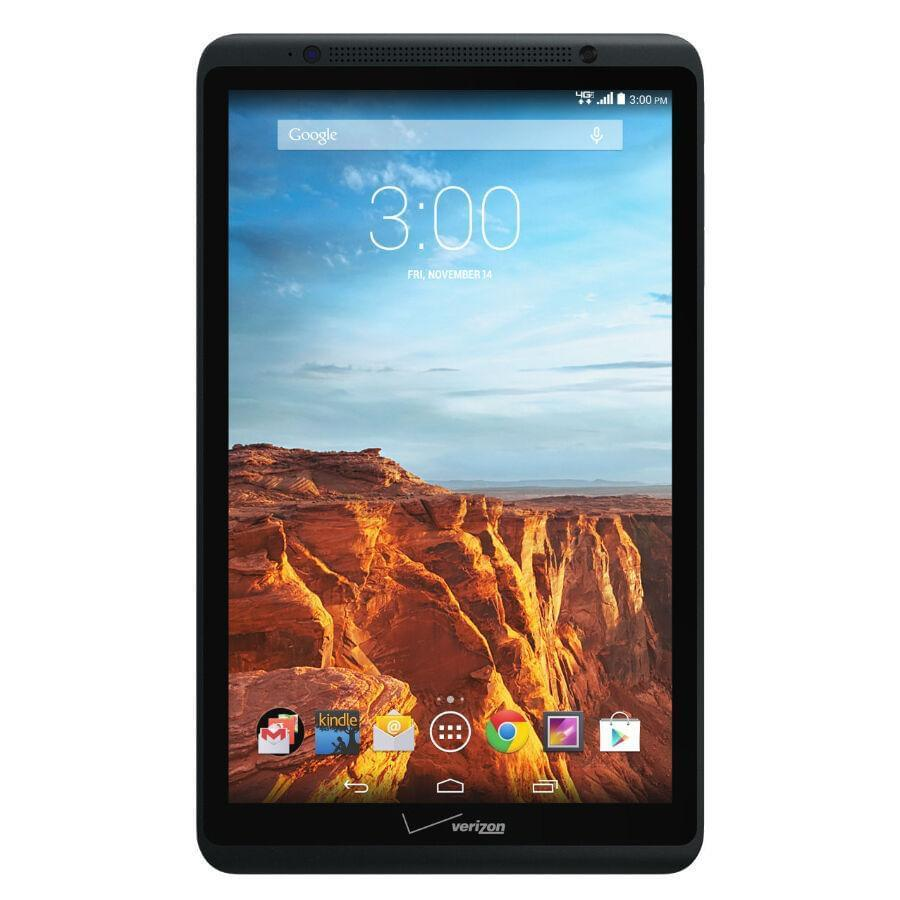 Verizon Wireless QTAQZ3 Ellipsis 8 inch 16GB HD 4G LTE Android WiFi Tablet - Fix Or Cell Now Device Shop