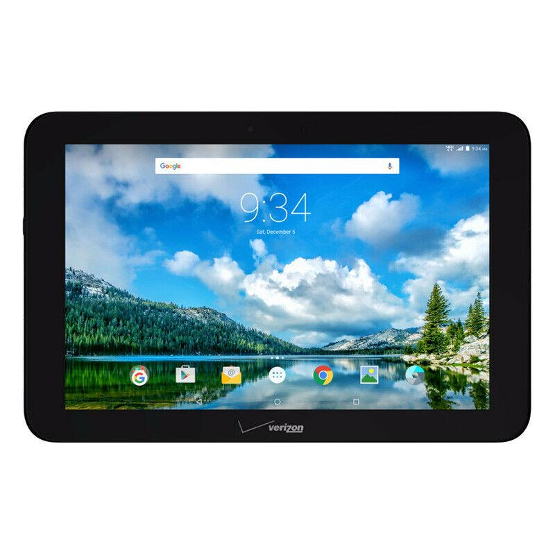 Verizon Wireless Ellipsis 10 inch Tablet - Fix Or Cell Now Device Shop