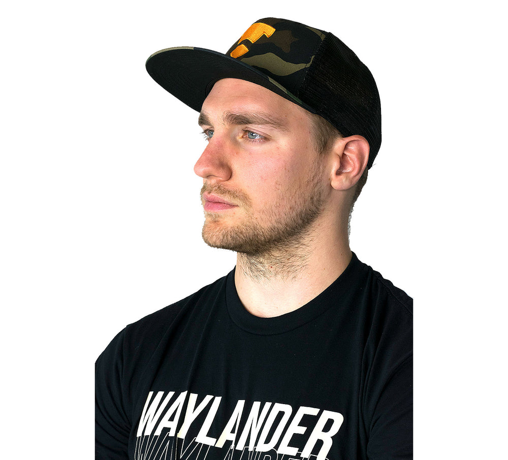 Official Waylander Apparel
