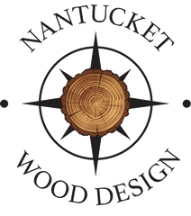 Nantucket Wood Design Logo