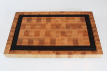 Load image into Gallery viewer, End Grain Cutting Board