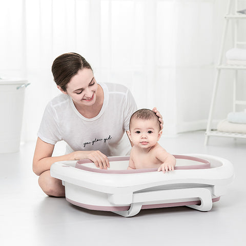K-Baby Foldable Bathtub