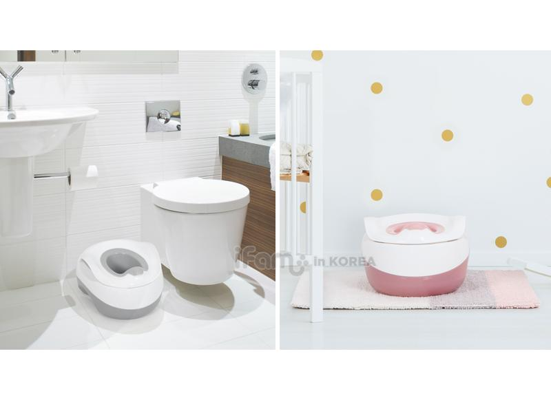 Ifam 3 in 1 Multi Baby Potty