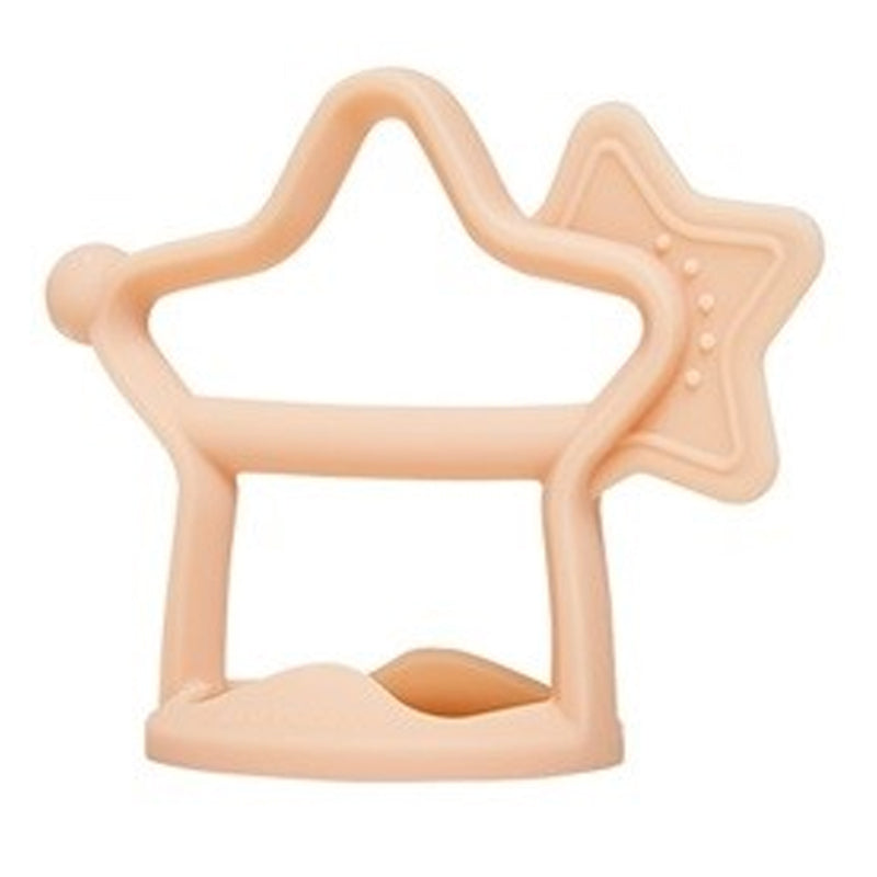 Moyuum Silicon Baby Star Teether