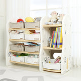Ifam Design Toy Organizer Extended