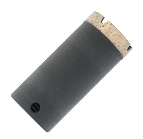 "1-3/4 Inch Diamond Core Bit Thin-Wall Crown - Arbor 5/8""-11 - For Granite, Marble and other natural stones"