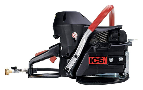 ICS 575826 695XL F4 Gas Powered Concrete Cutting Chainsaw Powerhead