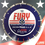 12 DB USA FURY
