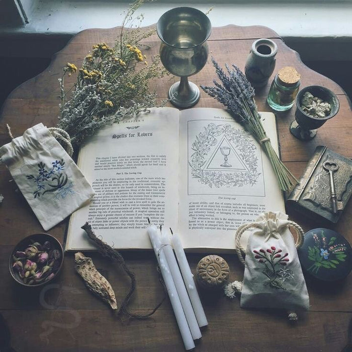 8 Witchy Tips for the Busy Modern Witch