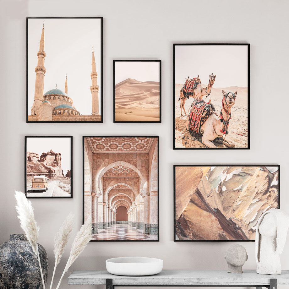 Sahara - HAYA Home Decor