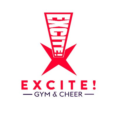 Excite Gym Cheer
