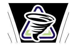 Knoxville Twisters Logo