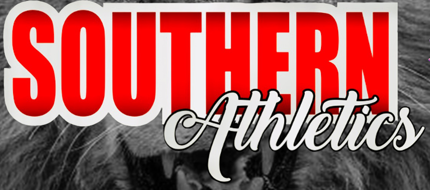 Southern Athletic All Stars Logo