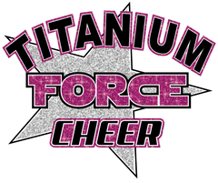 Titanium Force Cheer