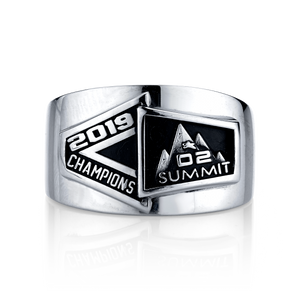 D2 Summit National Championship Ring