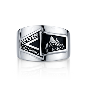 Summit National Championship Ring