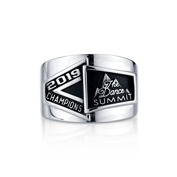 Dance Summit National Championship Ring