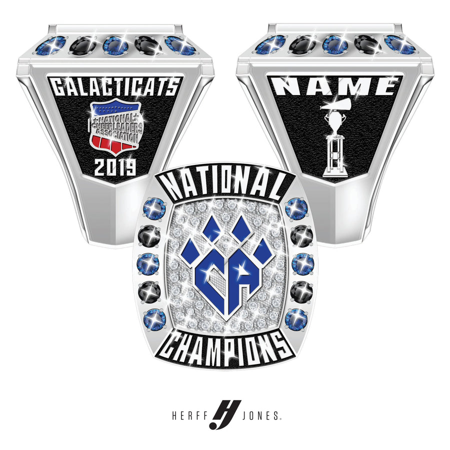 Cheer Athletics Galacticats - 2019 NCA ASN