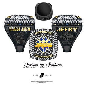 Cheer Athletics Jags - 2020 NCA ASN