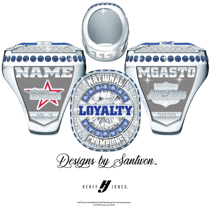 All Star Revolution Loyalty - 2020 NCA ASN