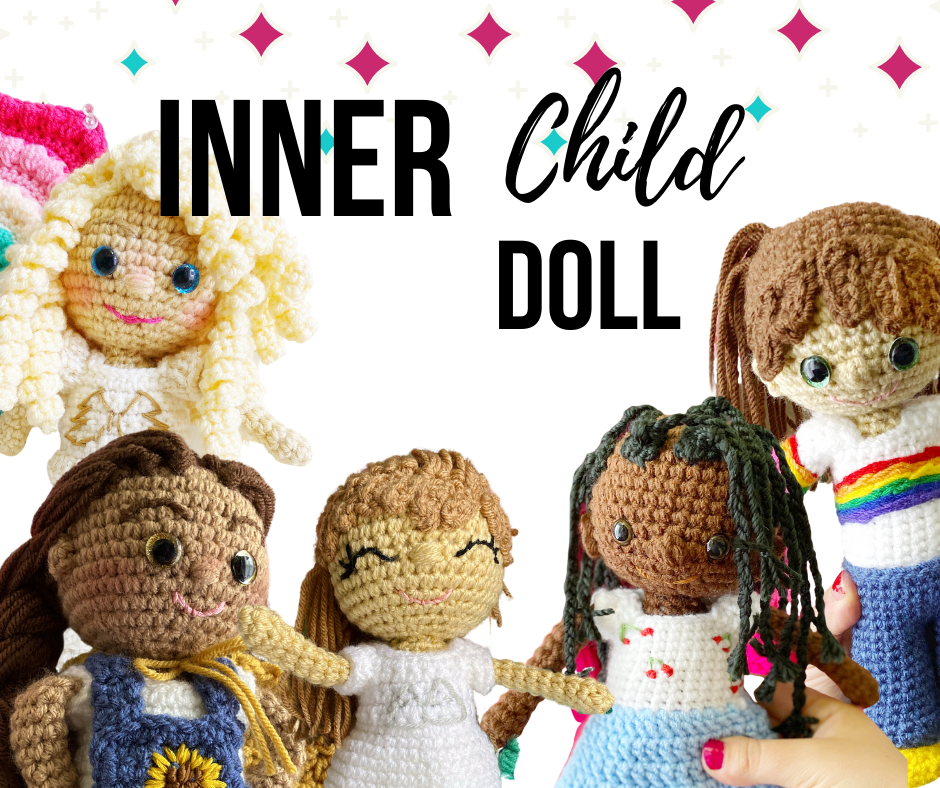 Inner Child Doll - InnerChildDolls