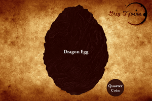 Fey Dragon Egg