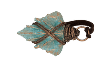 Load image into Gallery viewer, Copper Dragon Scale Charm