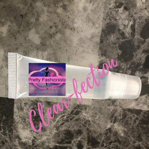 Wholesale Clear-Fection Lipgloss