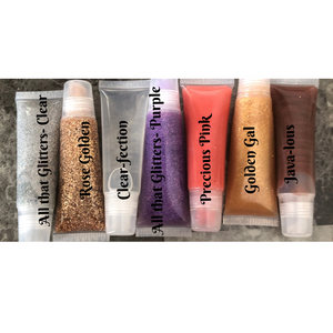 Wholesale Lipgloss (Variety Pack)