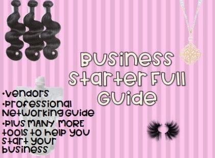 Business Starter Full Guide
