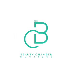 the beauty chamber boutique logo